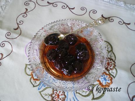 cherries-served