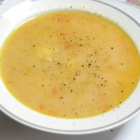 Cypriot Trahanas Soup