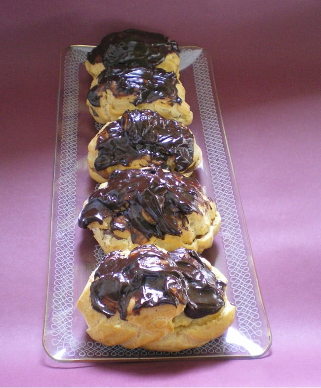 Eclairs image