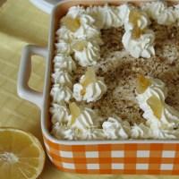 Lemon Ekmek Kataifi