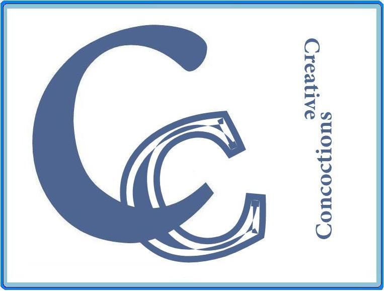 Creative Concoctions logo