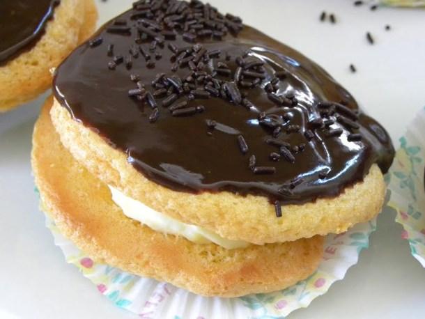 Chocolate kok image