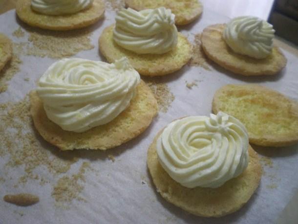 pastry cream image