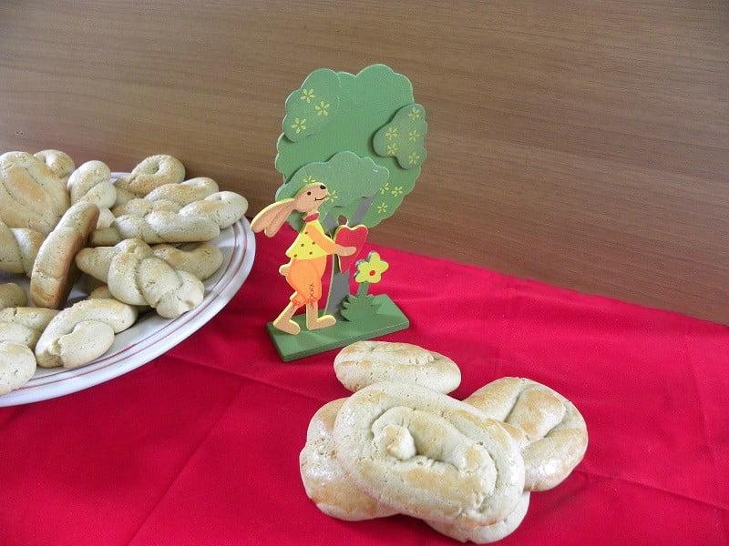 Easter Cookies image