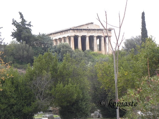 Temple of Hephaestus2