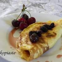 Kaikanas (sweet and savoury)