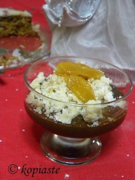ginger-and-chocolate-mousse