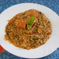 Three Recipes with Thrapsala (Shortfin Squid)