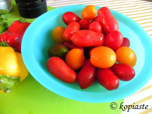 date tomatoes
