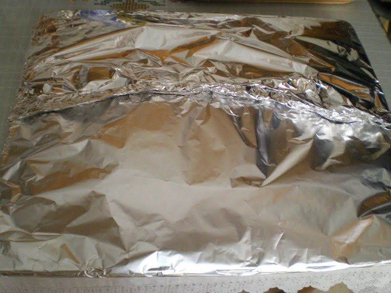 Aluminum tent & Top Five Greek Christmas Recipes Baked Under an Aluminum Tent ...