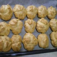 Basic Choux Pastry (Pâte à Choux)