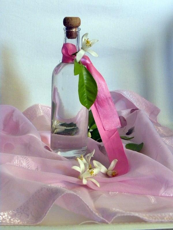 anthonero citrus blossom water image