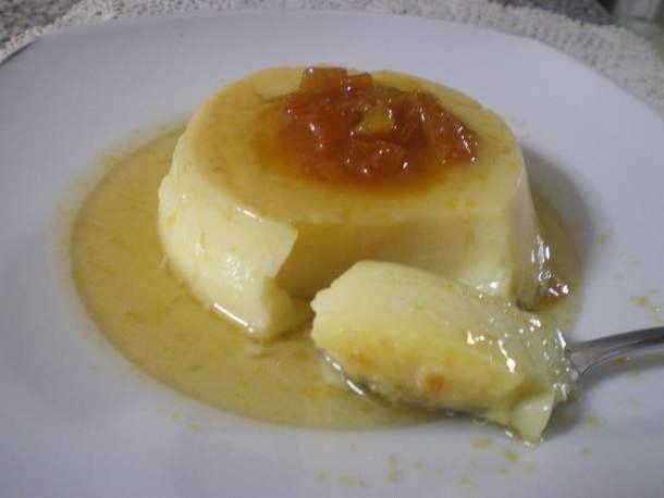 Caramel cream image