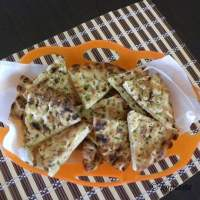How to make Greek Pita Chips