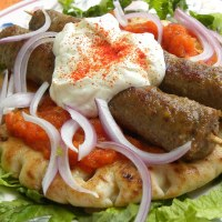 Kebab Yiaourtlou