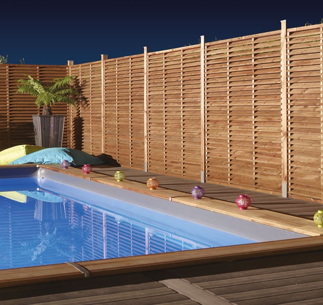 terrasse bois koppa decoration et
