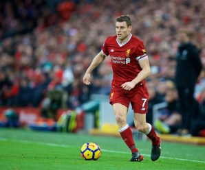 James Pearce warns that Liverpool contract talks with 'model pro' could prove to be 'tricky'
