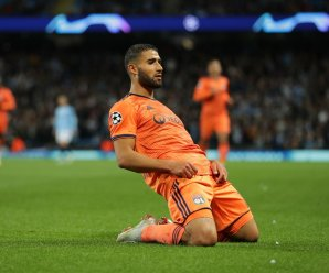 Fekir answers question over sending message to Liverpool