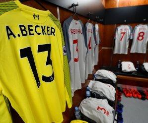 Wijnaldum starts: Liverpool's predicted 4-3-3 line-up against Man United