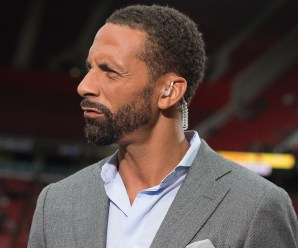 Rio Ferdinand speaks on whether he wants Liverpool to win the title