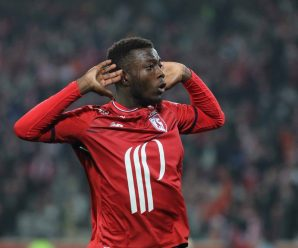 Journalist implies Nicolas Pepe has settled on his destination