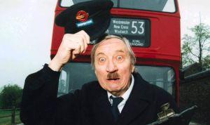Liverpool FC Bus