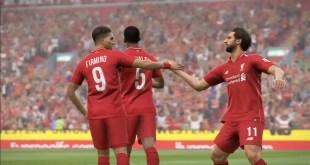 PES 2019 LFC