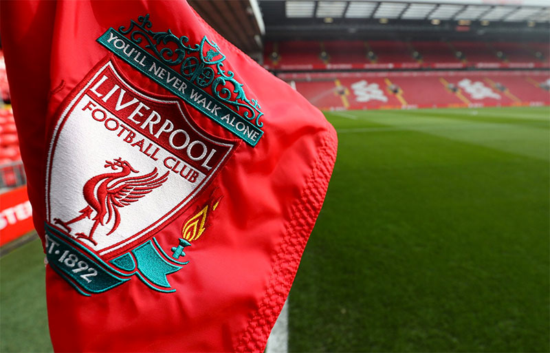 Liverpool FC's 'Liverpool' Trademark Rejected