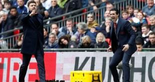 Tottenham - Arsenal