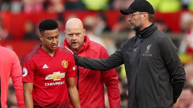 Lingard reveals Liverpool & City snub and admits to ignoring Man Utd critics