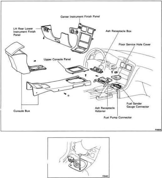 Fuel Pump Swap page 1 of 2