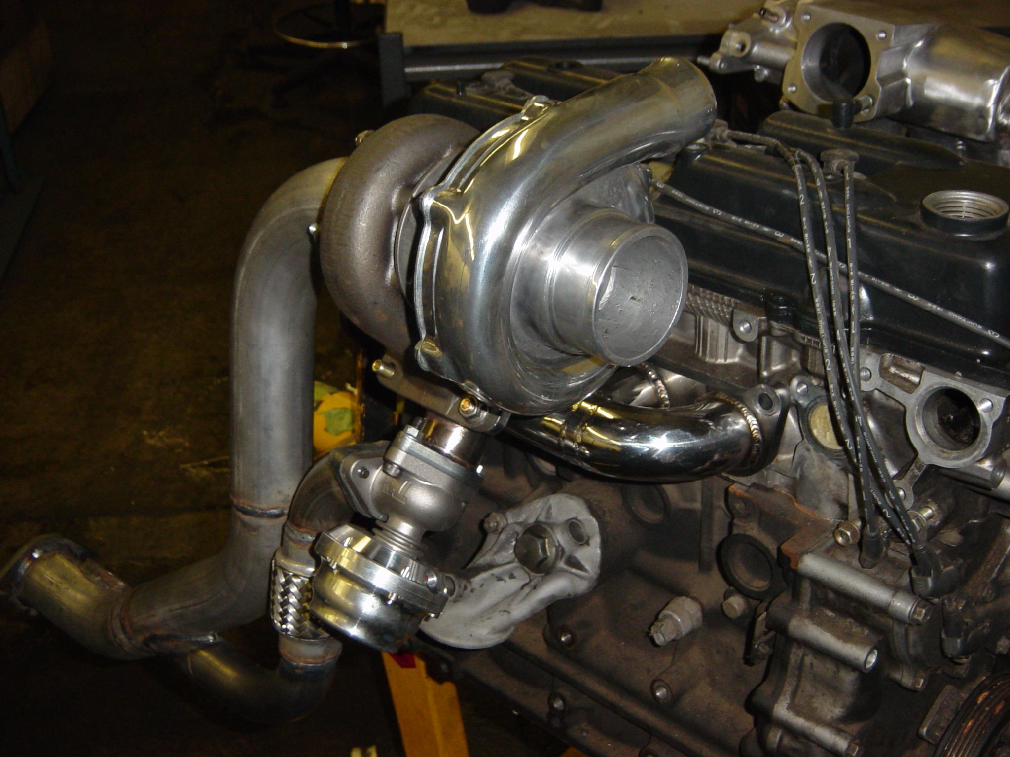 toyota yaris trd turbo kit grand new avanza g 2016 2rz manifold