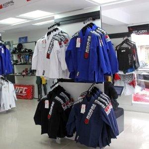 Koral Store in SP