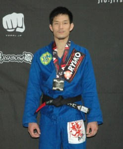 KORAL JAPAN FIGHT TEAM
