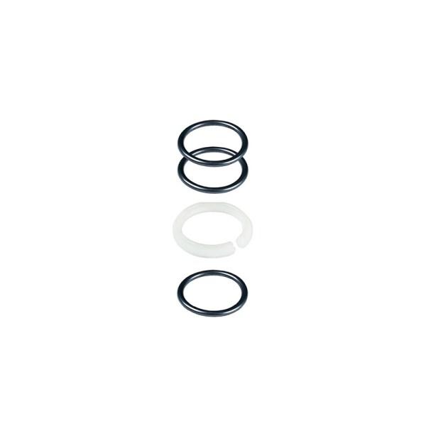 Set O ring gum.+prsten