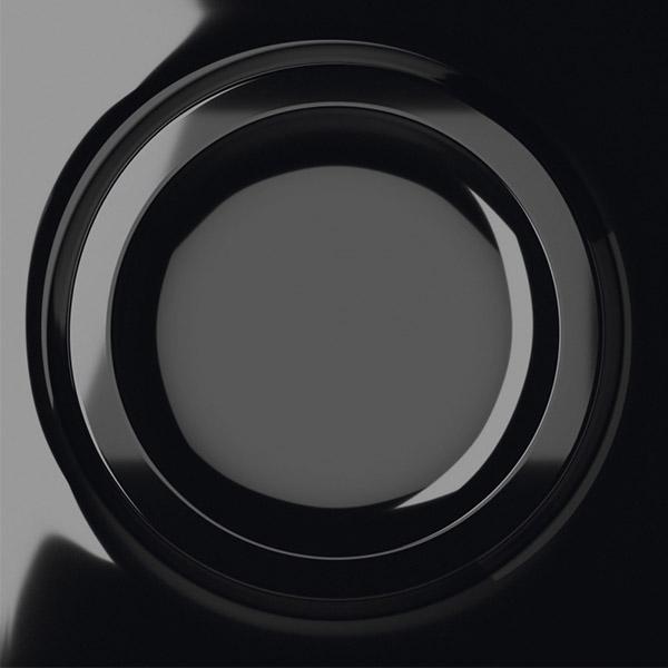 opal black