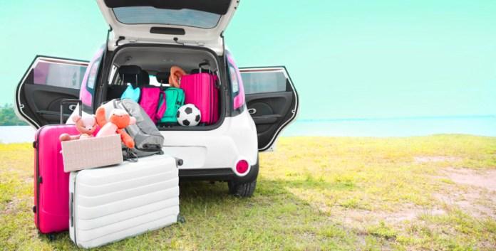 Tips Mudik Lebaran dengan Mobil Pribadi