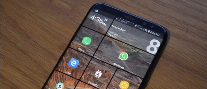 Aplikasi Mobile Launcher Terbaik 2019