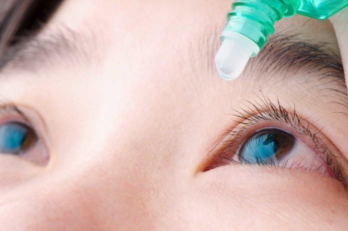 Cara Mengobati Mata Sakit Saat Berkedip
