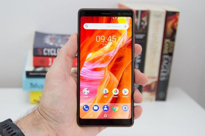 Nokia 7 Plus Harga Rp 5.5 Juta Rupiah