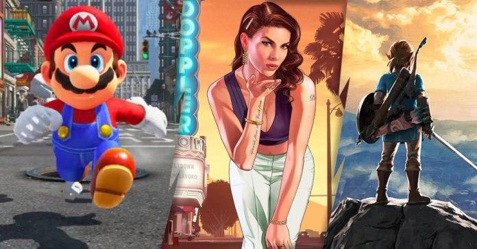 Video Game Terbaik