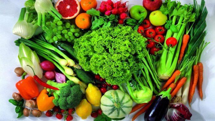 tips memilih sayuran segar