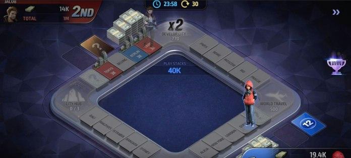 Game Rich Wars