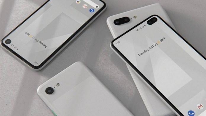 HP Android Baru