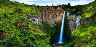 Wisata Air Terjun di Bengkulu yang Terindah dan Harus Kamu Kunjungi