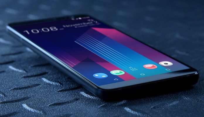Penerus HTC U12 Plus