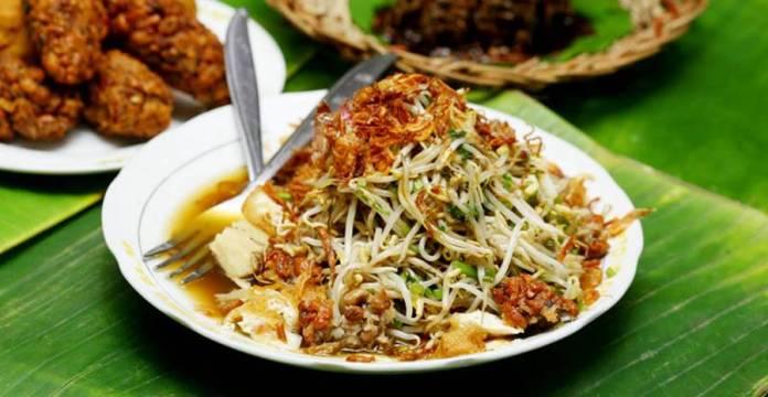 Kuliner Khas Surabaya Paling Enak dan Wajib Dicoba