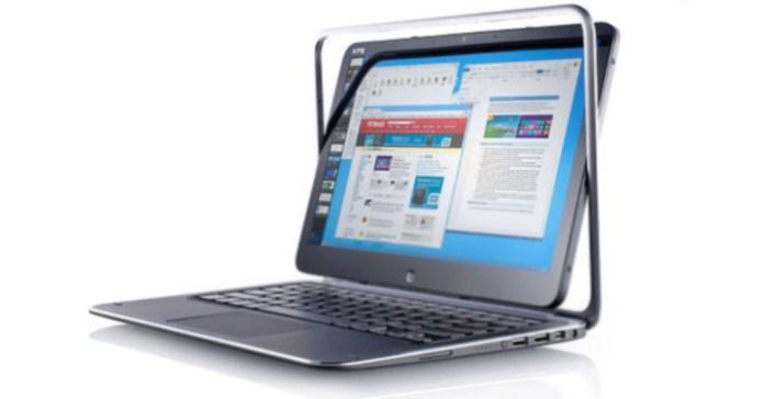 Ada yang Mirip Tas, Ini Dia Laptop Berdesain Unik dan Aneh yang Harus Kamu Tahu