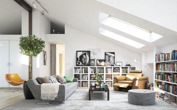 Inspirasi Desain Rumah Minimalis Modern Terbaru yang Jadi Trend di 2019