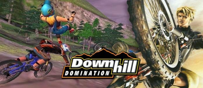 Daftar Kode Cheat Downhill Domination PlayStation 2 Berbahasa Indonesia Terlengkap